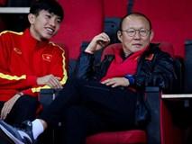 Chia tay 5 cầu thủ, HLV Park Hang Seo rút gọn danh sách U23 Việt Nam