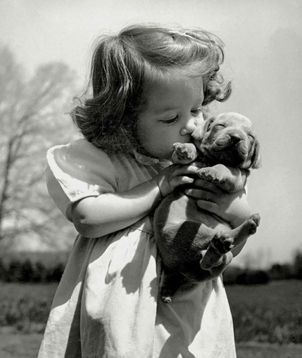 """Những bức ảnh hạnh phúc nhất thế giới khiến ai cũng phải vui lây"""" khi nhìn thấy-2"""