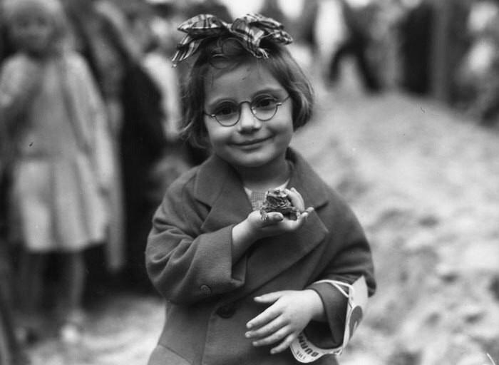 """Những bức ảnh hạnh phúc nhất thế giới khiến ai cũng phải vui lây"""" khi nhìn thấy-12"""