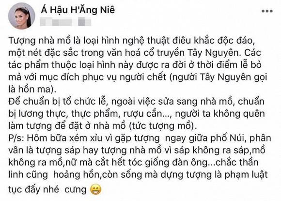 Bị cư dân mạng ném đá dữ dội vì chơi xấu HHen Niê, HĂng Niê lại đổ lỗi cho hacker, nhưng đây mới là điểm đáng nghi vấn-4