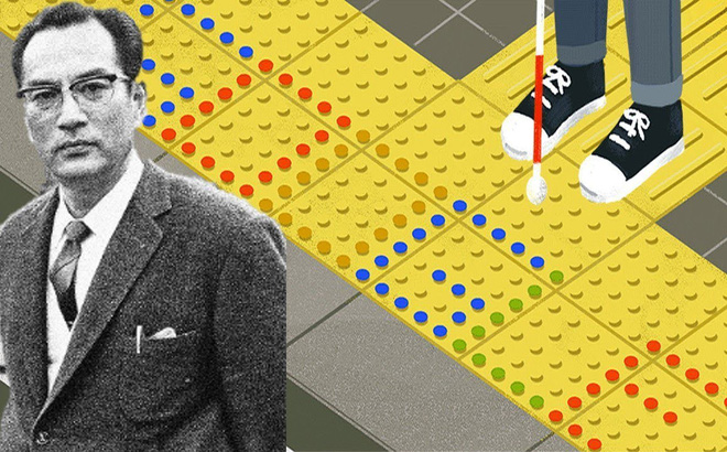 Google 18/3 vinh danh Seiichi Miyake: Cha đẻ công trình khiến Anh, Pháp, Đức phải học theo-1