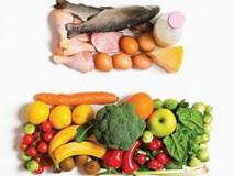 Người bị bệnh gút nên ăn uống thế nào?