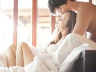 5 điều làm cho cuộc yêu vốn cũ kĩ trở nên tươi mới lạ thường