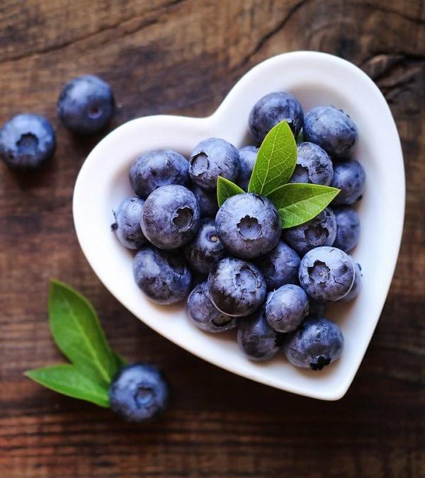 Những loại quả mọng mang đến lợi ích tuyệt vời cho sức khỏe-1