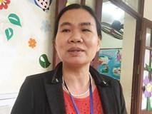 Hiệu phó trường Thanh Khương: Phụ huynh nóng vội cho con khám sán lợn