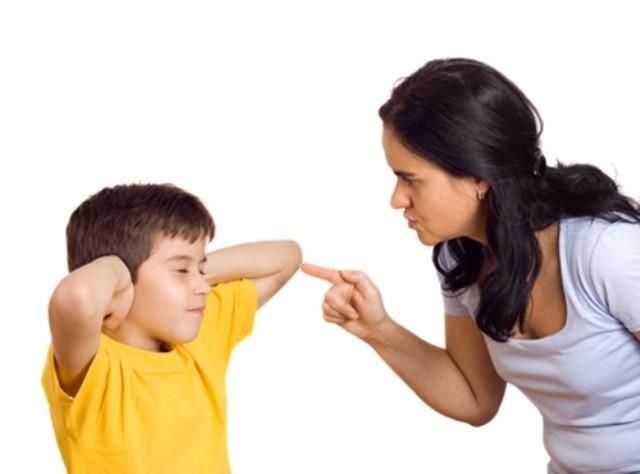 Những phương pháp kỷ luật trẻ sai lầm bất cứ bậc phụ huynh nào cũng có thể mắc phải mà không biết-2