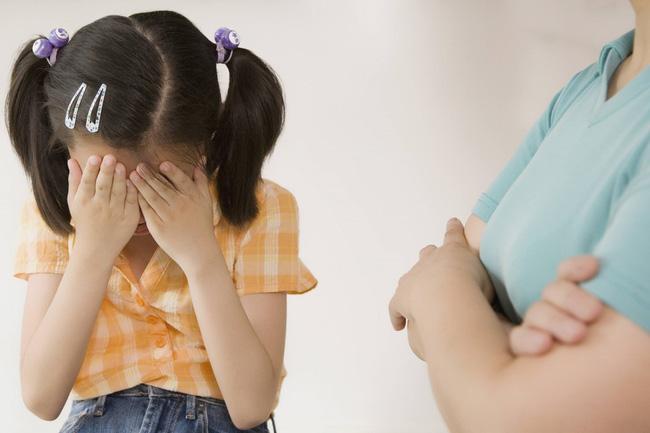 Những phương pháp kỷ luật trẻ sai lầm bất cứ bậc phụ huynh nào cũng có thể mắc phải mà không biết-4