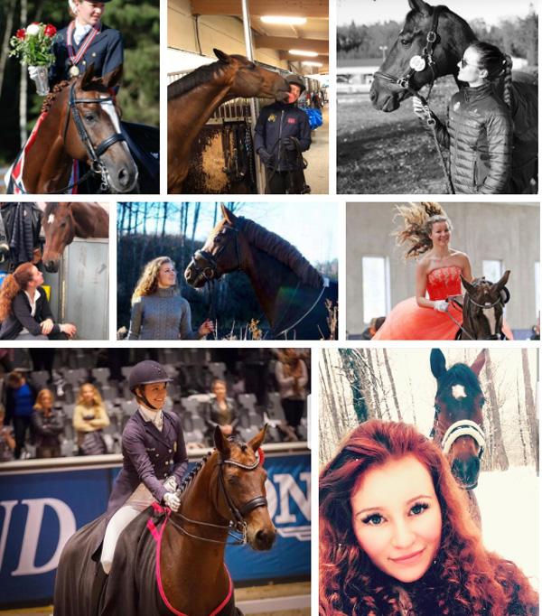Cuộc sống khác lạ của nữ tỷ phú trẻ nhất thế giới: Sinh ra đã giàu nhưng không thích kiếm tiền, chỉ thích làm từ thiện và có niềm đam mê bất tận với cưỡi ngựa-7