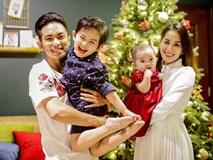 """Tiết lộ bất ngờ về Khánh Thi - Phan Hiển: Từ tên """"cha sinh mẹ đẻ"""", khác biệt gia thế cho đến cuộc gặp đầu tiên"""