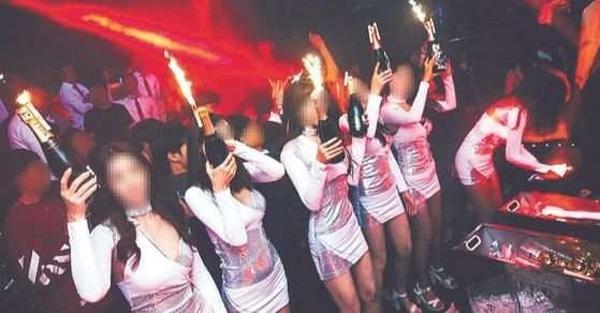 """Nền công nghiệp hộp đêm ở Hàn Quốc: Đen tối nhưng ai cũng muốn lao vào, gái gọi dưới tuổi vị thành niên thành hàng hóa"""" đem rao bán-4"""