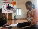"""Cha của bé gái 9 tuổi bị hiếp dâm ở vườn chuối: Nhiều người rỉ tai nhau vợ chồng tôi bán con để Trình được thả""""-6"""
