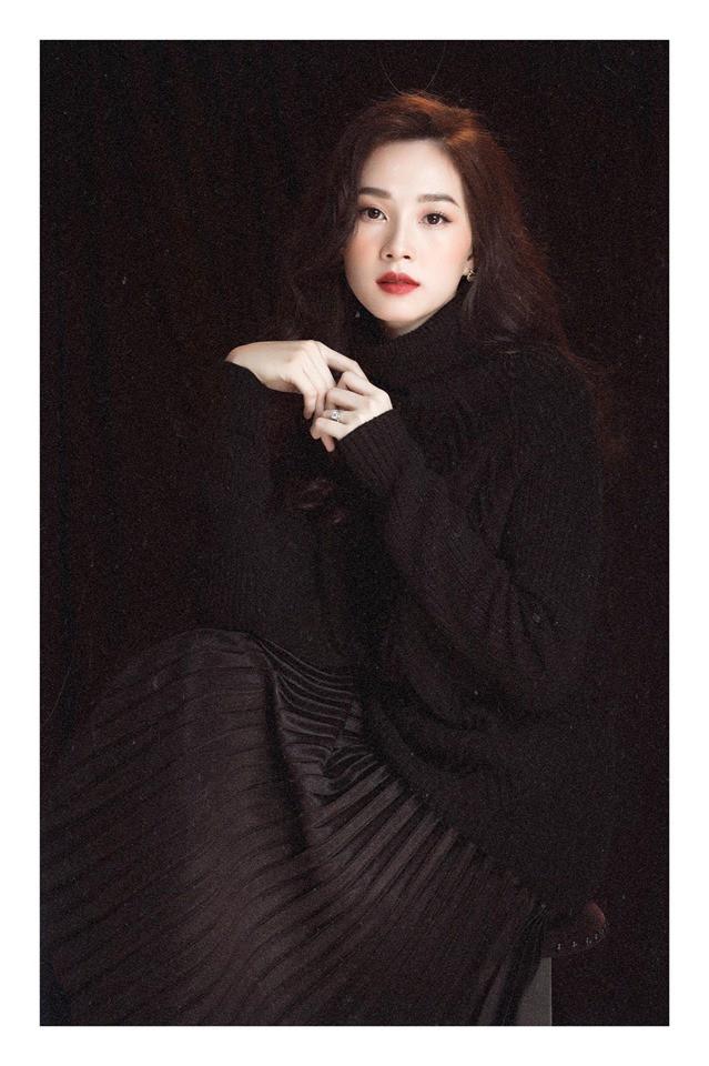 Hoa hậu Đặng Thu Thảo trải lòng sau những ồn ào về phát ngôn-2
