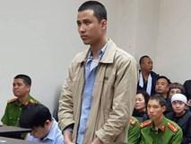 9x sát hại nữ đại gia ở chung cư cao cấp chấp nhận án tử hình