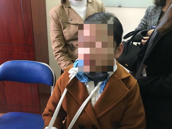 """Cha của bé gái 9 tuổi bị hiếp dâm ở vườn chuối: Nhiều người rỉ tai nhau vợ chồng tôi bán con để Trình được thả""""-5"""