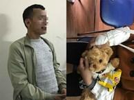 """Cha của bé gái 9 tuổi bị hiếp dâm ở vườn chuối: """"Nhiều người rỉ tai nhau vợ chồng tôi bán con để Trình được thả"""""""