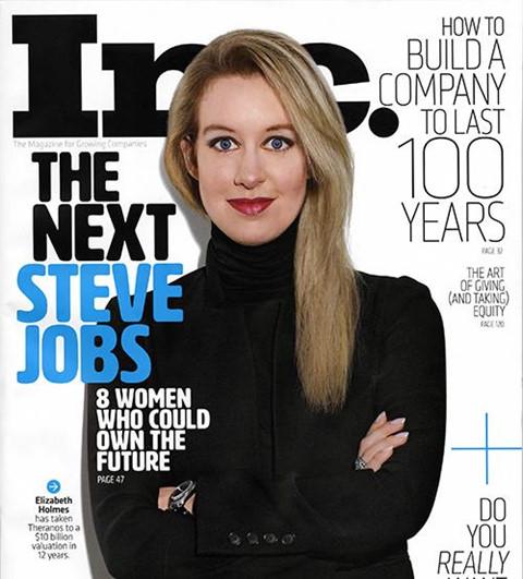 Cú lừa thế kỷ và sự dối trá của nữ tỷ phú công nghệ-2