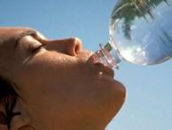Bạn có thể chết vì uống quá nhiều nước?