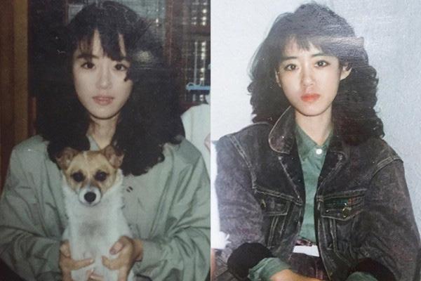 2 mẹ con hotgirl Hàn Quốc gây sốt MXH sau 3 năm: Từng trông như chị em nhưng nhan sắc hiện tại lại quá khác biệt-8