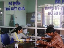 Điều kiện hưởng trợ cấp thất nghiệp