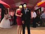 Sự thật về bức ảnh chú rể chụp cùng người yêu cũ, cô dâu uất hận đứng nhìn: Nhân vật phá rối lên tiếng-7