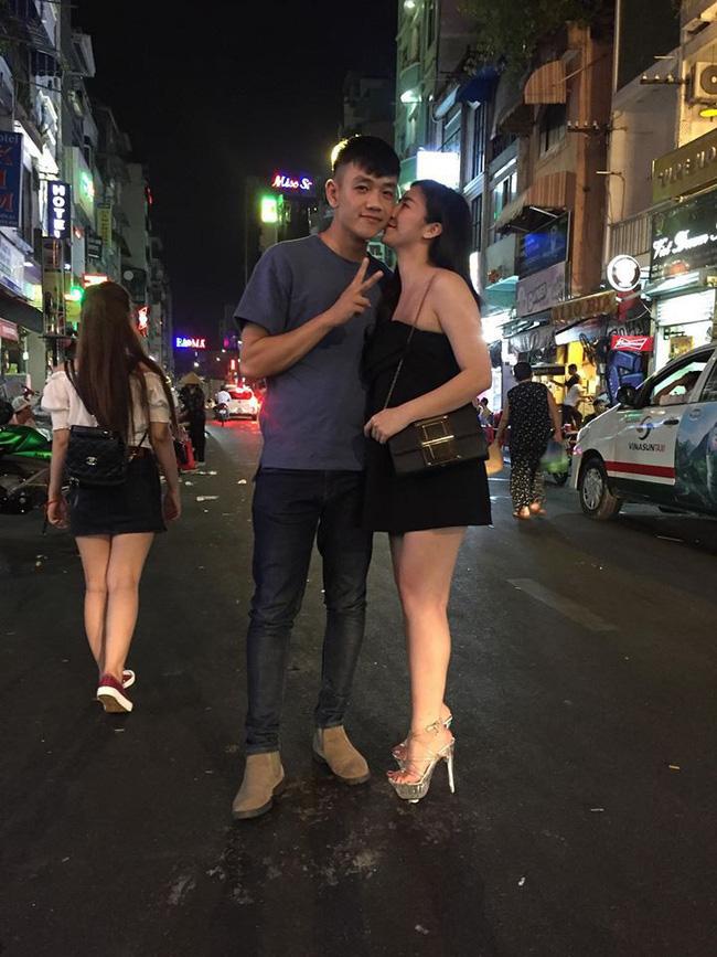 Chia tay chồng cũ, hot girl bánh tráng trộn Đà Lạt vừa công khai người mới điển trai-5