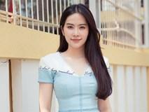 Nam Em đích thị là nữ hoàng drama: Vừa tuyên bố giảm 6kg, cô nàng đã đòi đi thi Hoa hậu