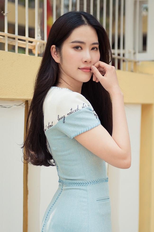 Nam Em đích thị là nữ hoàng drama: Vừa tuyên bố giảm 6kg, cô nàng đã đòi đi thi Hoa hậu-1