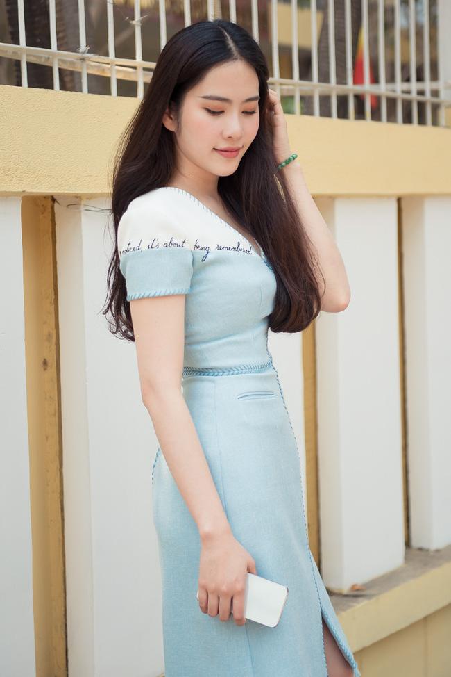 Nam Em đích thị là nữ hoàng drama: Vừa tuyên bố giảm 6kg, cô nàng đã đòi đi thi Hoa hậu-2