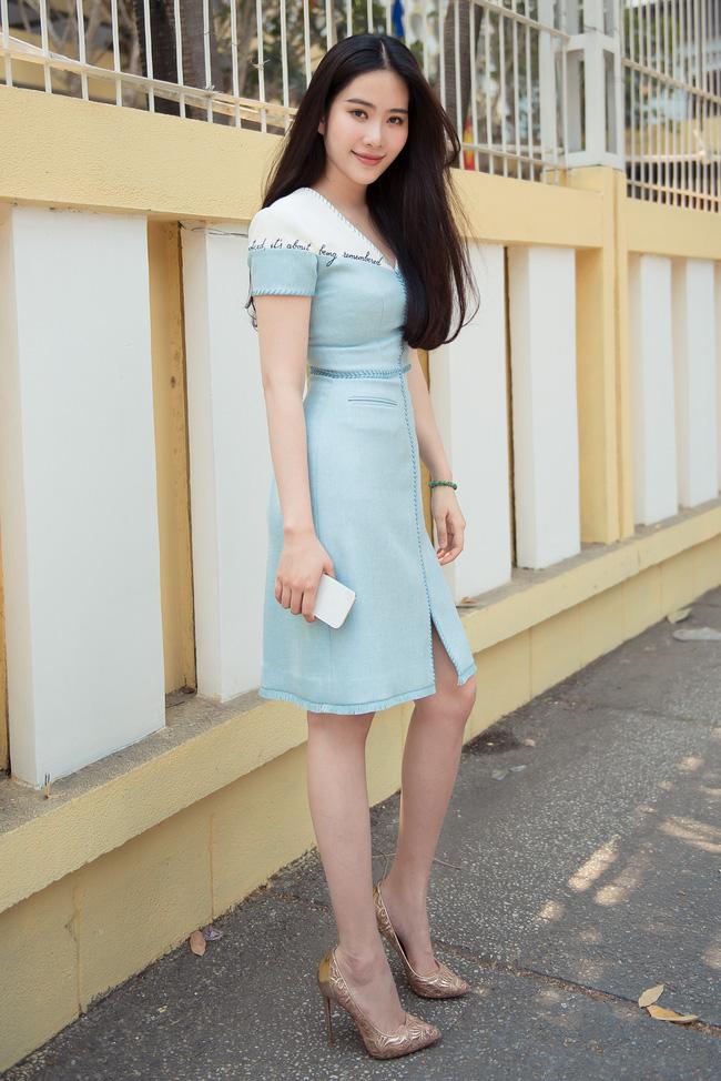 Nam Em đích thị là nữ hoàng drama: Vừa tuyên bố giảm 6kg, cô nàng đã đòi đi thi Hoa hậu-3