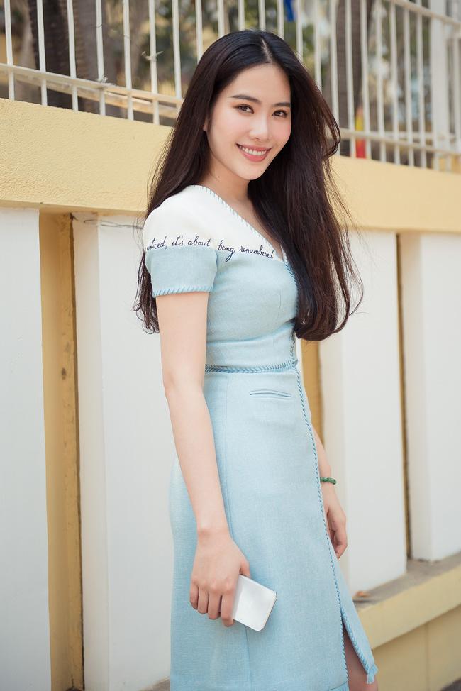 Nam Em đích thị là nữ hoàng drama: Vừa tuyên bố giảm 6kg, cô nàng đã đòi đi thi Hoa hậu-4