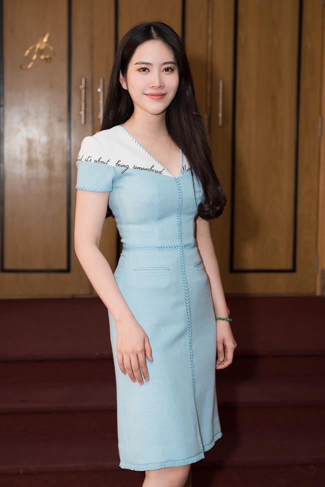 Nam Em đích thị là nữ hoàng drama: Vừa tuyên bố giảm 6kg, cô nàng đã đòi đi thi Hoa hậu-5