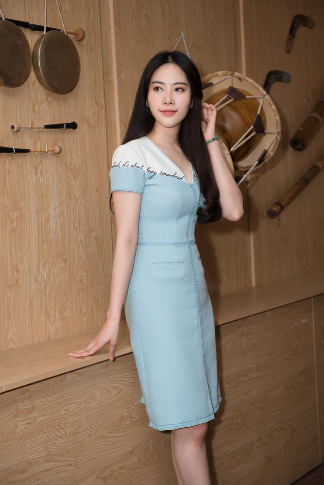 Nam Em đích thị là nữ hoàng drama: Vừa tuyên bố giảm 6kg, cô nàng đã đòi đi thi Hoa hậu-6