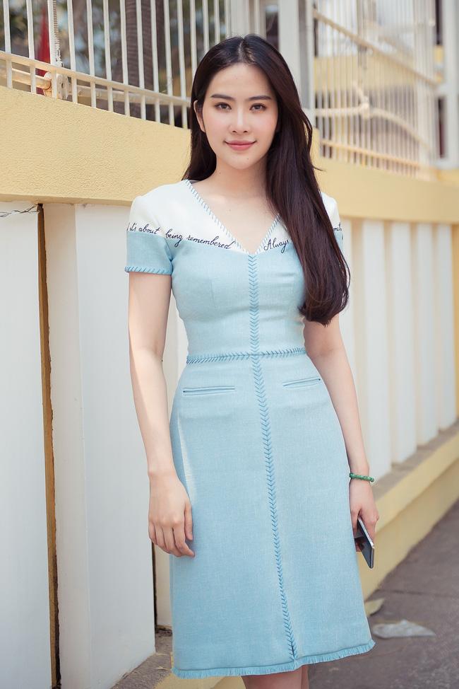 Nam Em đích thị là nữ hoàng drama: Vừa tuyên bố giảm 6kg, cô nàng đã đòi đi thi Hoa hậu-7