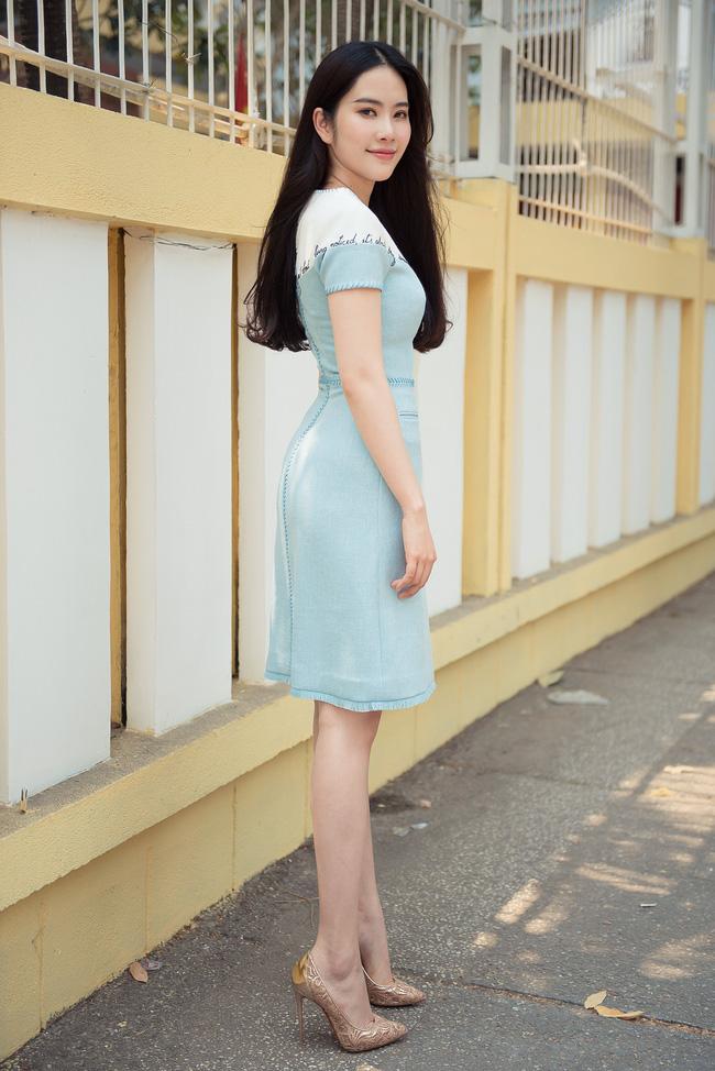 Nam Em đích thị là nữ hoàng drama: Vừa tuyên bố giảm 6kg, cô nàng đã đòi đi thi Hoa hậu-8