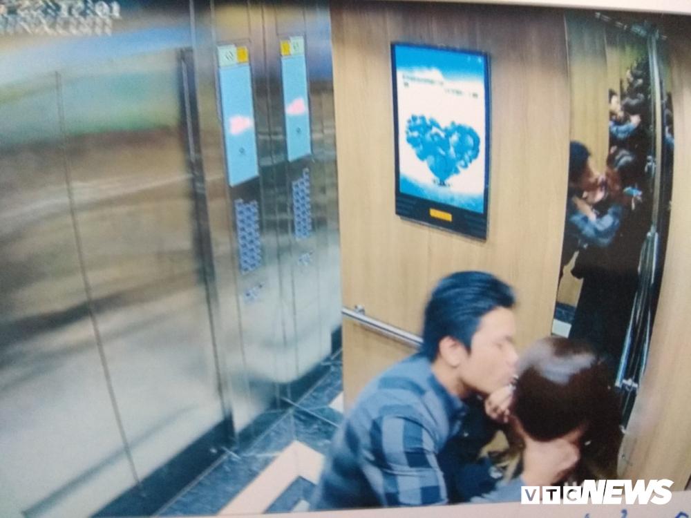 Đỗ Mạnh Hùng - kẻ sàm sỡ, cưỡng hôn nữ sinh trong thang máy là ai?-2