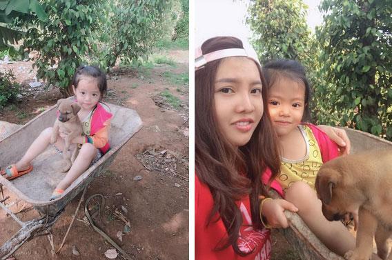 Sau gần 2 năm bôn ba Sài Gòn làm bà chủ spa, Phượng Thị Nở lại về quê nhà buôn nông sản?-8