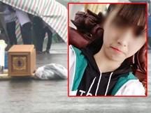 Nguyên nhân bất ngờ dẫn đến cái chết của nữ sinh mất tích khi đi tập văn nghệ ở Nam Định