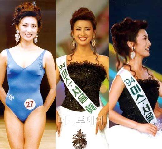 Cuộc đời tan nát của Hoa hậu Hàn Quốc khi bị tung clip sex, qua đêm với 7 người đàn ông, đến giờ vẫn chưa được công chúng tha thứ-1