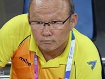 Báo Hàn Quốc chỉ ra điều đáng lo nhất cho HLV Park Hang Seo trước màn đối đầu Thái Lan
