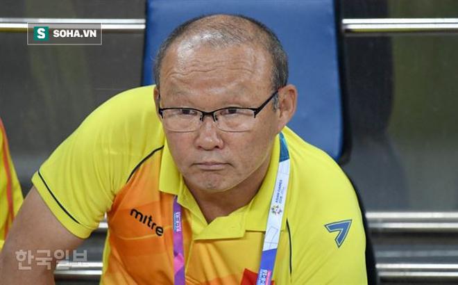 Báo Hàn Quốc chỉ ra điều đáng lo nhất cho HLV Park Hang Seo trước màn đối đầu Thái Lan-1