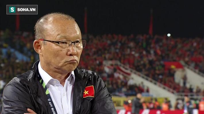 Báo Hàn Quốc chỉ ra điều đáng lo nhất cho HLV Park Hang Seo trước màn đối đầu Thái Lan-2