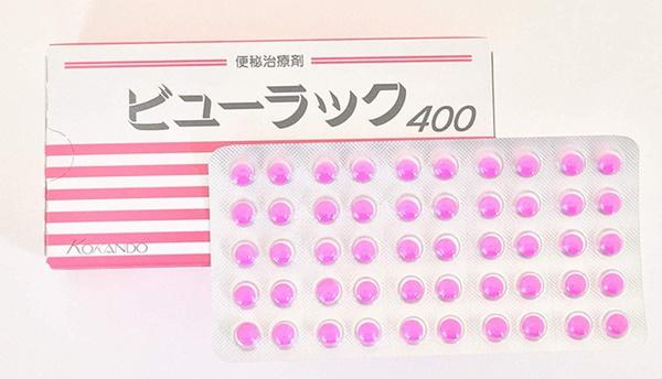 Cảnh giác với thuốc trị táo bón Nhật Bản được con buôn Việt gắn mác thuốc detox giảm cân, trị mụn-1