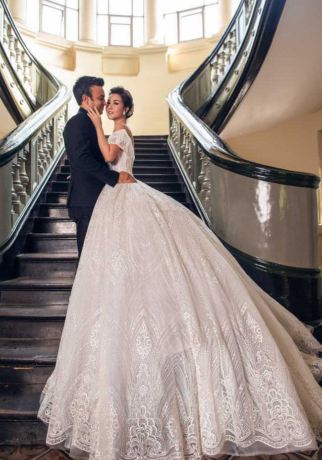 Võ Hạ Trâm nói gì về chuyện hôn nhân sau đám cưới: Liệu cuộc sống có hà khắc và chậm chạp như trong phim Ấn Độ?-2