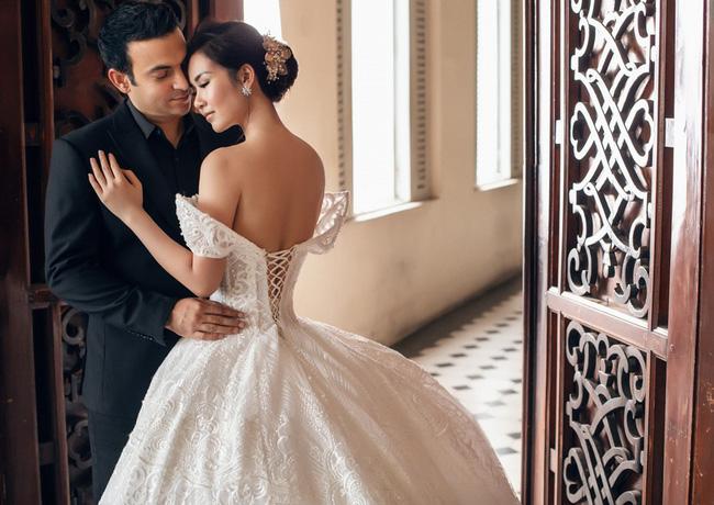 Võ Hạ Trâm nói gì về chuyện hôn nhân sau đám cưới: Liệu cuộc sống có hà khắc và chậm chạp như trong phim Ấn Độ?-6