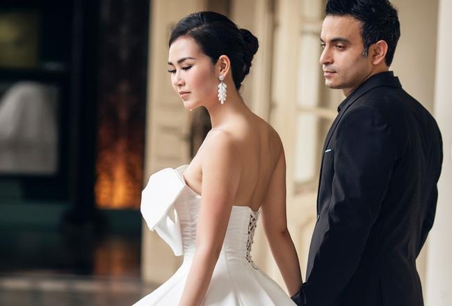 Võ Hạ Trâm nói gì về chuyện hôn nhân sau đám cưới: Liệu cuộc sống có hà khắc và chậm chạp như trong phim Ấn Độ?-9