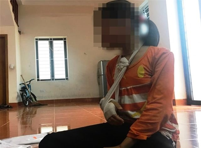 Được công an huyện cho tại ngoại, rồi lại bị công an thành phố bắt, kẻ xâm hại bé gái 9 tuổi ở vườn chuối đối diện tội dâm ô hay hiếp dâm?-3