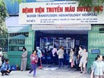 5 bác sĩ ở bệnh viện Hà Nam bị bắt do trục lợi tiền khám bệnh-2