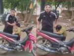 Người bố tra tấn tàn bạo con trai 5 tuổi ở Vĩnh Phúc lên tiếng-2