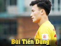 Info 23 cầu thủ U23 Việt Nam, những người mang trọng trách viết tiếp lịch sử bóng đá nước nhà