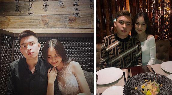 Club bạn trai hot girl Việt: Toàn những gương mặt điển trai, giàu có và cuộc sống ngập tràn đồ hiệu-8